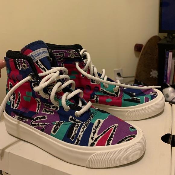 Converse X Essentials High top sneakers